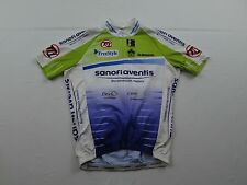 Womens Biemme Italy Made Shimano Colnago FreeStyle Bike Cycling Jersey Sz 4 L