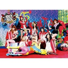 Girls' Generation - [I Got A Boy] 4th Album CD+PhotoBook+Card Sealed K-Pop SNSD