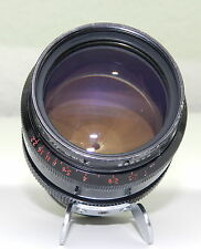 Rank Taylor Hobson Cooke Speed Panchro 75mm f 2 Ser II  Arriflex Lens