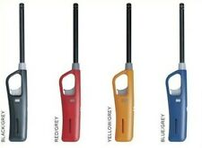 Refillable and Adjustable Flame Gas Lighter combo(100 pcs)