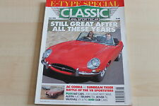 149383) AC Cobra vs Sunbeam Tiger - Classic 06/2004