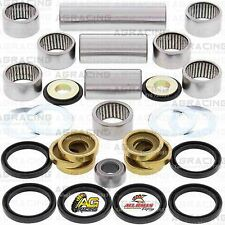 All Balls Swing Arm Linkage Bearings & Seals Kit For Honda CRF 250R 2011 MotoX