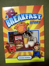 Grade 2 Level Book A Breakfast Story by Lorraine Sintetos (Paperback)