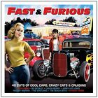 Fast & Furious VARIOUS ARTISTS Best Of 40 Songs About Cars & Cruisin' NEW 2 CD