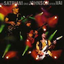 Joe Satriani, G3 - Live in Concert [New CD] Germany - Import