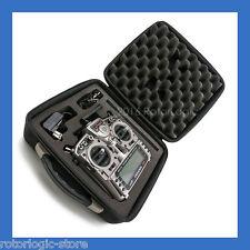 FrSky Taranis X9D Plus 2.4GHz Digital Telemetry Radio Transmitter w/ EVA case