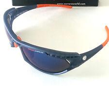 Carrera vent-x Sport Gafas De Sol - 5nt 1g-Azul / Naranja -16,000 + f/back