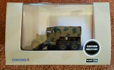 Oxford Military Scammell Pioneer Artillery Tractor Luftwaffe Crete 76SP009 NEW