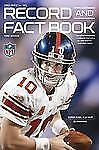 NFL Record & Fact Book 2012: The Official National Football League Record and Fa