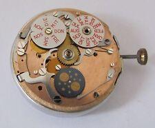 VENUS 200 Chronographen-Werk mit Vollkalender Mondphase, NOS SwissMade