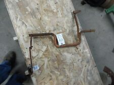 Allis Chalmers B BRAKE CROSS SHAFT WITH LH PEDAL PART# 212517  item# 472