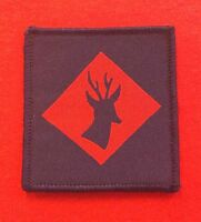 Quality 145 Home Counties Brigade TRF Combat Badge 145 Home Counties TRF