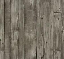 Tapete Holz grau 42104-30 4210430 Vintage Vliestapete P+S Origin (2,72€/1qm)