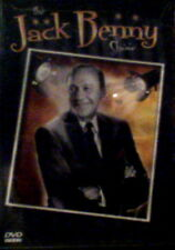 The JACK BENNY Show 5 Segments with Bing Crosby Audrey Meadows 2+Hrs SEALED DVD
