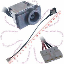 SAMSUNG Np270e5e-k05za DC Jack Power Socket Cable Connector Wire