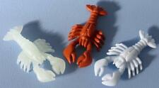 Playmobil Sea Creatures / Animals  Lobster / Cray Fish Beach Waterworld Zoo