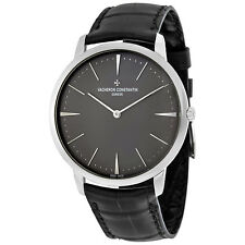 Vacheron Constantin Patrimony Mens Watch 81180/000P-9539