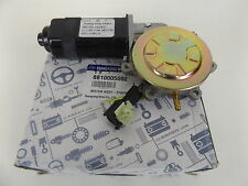 GENUINE SSANGYONG MUSSO SPORTS 2.9L TD FRONT & REAR POWER WINDOW MOTOR ASSY- LH