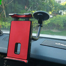 Flexible 360° Long Arm Phone Holder Car Windshield Cradle Mount for iphone 7 6