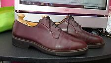 Crockett and Jones lanark brown  shoes size uk 11.5 E