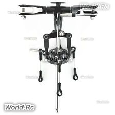 Flybarless Main Rotor Head Set Upgrade For T-Rex 450 Pro Helicopter - GT450-F001