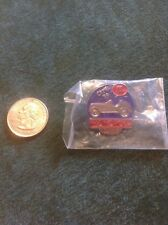 Crew 1999 Monopoly Hat Piece McDonalds Fast Food Service Silver Car Coca Cola