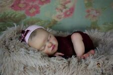 Reborn baby girl Evangeline by Sandra Picaro Angelkovich,Laura Lee Eagles sculpt