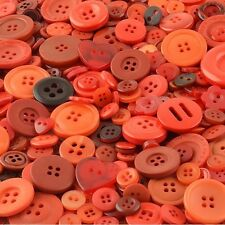 Premium Quality Mixed Size Buttons Crafts Card Making Scrapbooking Sewing