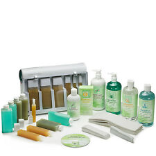 Waxing Spa Full Kit 240v