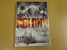 DVD / COLONY ( LAURENCE FISHBURNE, KEVIN ZEGERS, BILL PAXTON )