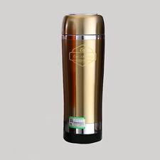 12V Viaggi Portatile Auto Elettrico INOX riscaldata Thermos Tazza Tazza BOTTIGLIA Bollitore