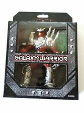 RISE OF THE ROBOTS - GALAXY WARRIOR - RED [TOY]