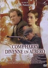 DvD COME HARRY DIVENNE UN ALBERO   ......NUOVO