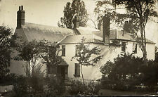 Brackley posted Rectory.