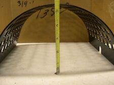 Troy Bilt chipper screen 1 inch OEM 1761871 NOS fits WW Grinder Chippewa 260.5