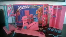Barbie, Workout center vintage 1984 complet+ boite