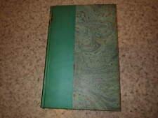 1897.Lettres inédites 1838-1863 + à une puritaine.Alfred de Vigny