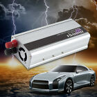 1500W 150W Car 12V to AC 220V Power Inverter Charger Converter fr Electronic LOT