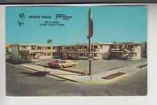 Idaho Falls Travel Lodge Idaho Falls Idaho