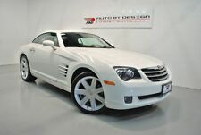 Chrysler : Crossfire Coupe