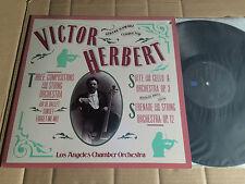 VICTOR HERBERT / SCHWARZ / L.A. CHAMBER ORCH. - SUITE, OP. 3 - LP - NONESUCH (4)