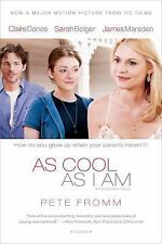 As Cool As I Am: A Novel-ExLibrary