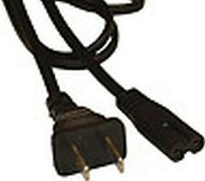 AC Power Cable / Cord for Canon CB-2LFE CB-2LDE CB-2LCE LC-E6E LC-E5E Charger