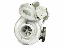 GENUINE BMW TURBOCHARGER E87 118D 122 HP FULLY RECONDITIONED 741785-5014S