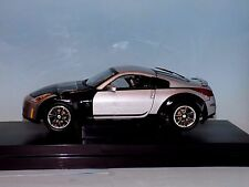 NISSAN 350Z THE FAST AND THE FURIOUS RC2 53608A 1:18