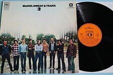 Blood, Sweat And Tears ‎- Blood, Sweat And Tears 3, Vinyl, LP, D'70, vg