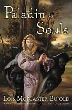 Paladin of Souls by Lois McMaster Bujold (Hardcover)