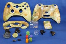 Custom Hydro Dipped Marble Xbox 360 Wireless Controller Shell Black Option