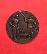 Médaille CHAMBRE SYNDICALE DE INDUSTRIE DU VERRE