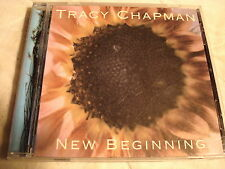 TRACY CHAPMAN-NEW BEGINING-ELEKTRA 61850-2   CD